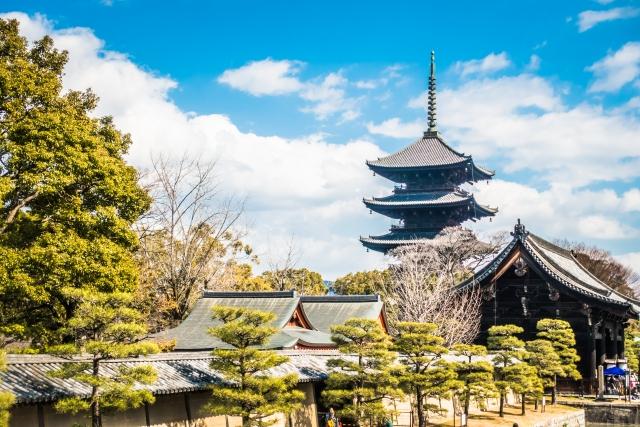 ウーバーイーツ京都で注文するには?配達エリアや営業時間・登録方法